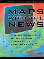 Maps with the News