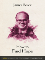 How to Find Hope