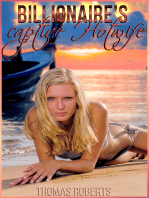"Billionaire's Captive Hotwife (Book 2 of ""Billionaire's Ravished Hotwife"")"