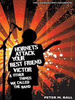 Hornets Attack Your Best Friend Victor & Other Things We Called The Band