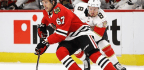 Blackhawks' 3-game Win Streak Ends As Panthers Take 6-3 Victory