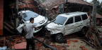 Death Toll From Indonesia's Volcano-triggered Tsunami Tops 280