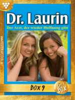 Dr. Laurin Jubiläumsbox 9 – Arztroman