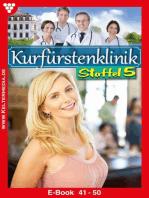 Kurfürstenklinik Staffel 5 – Arztroman