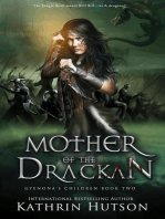 Mother of the Drackan