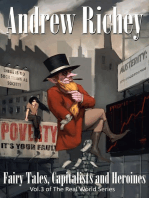 Fairy Tales, Capitalists and Heroines