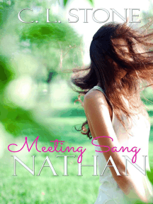 Nathan: Meeting Sang - The Academy Ghost Bird Series, #4