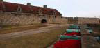 1776 'Christmas Riot' At Fort Ticonderoga Reveals Long-Forgotten Tensions