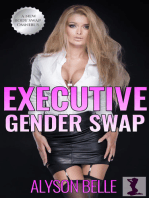 Executive Gender Swap