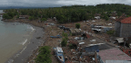 At Least 429 Dead In Indonesian Tsunami, As Residents Warned To Remain Vigilant