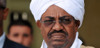 Sudan Leader Defies Calls To Step Down