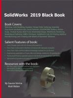 SolidWorks 2019 Black Book