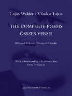 The Complete Poems (Bilingual Edition)