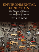 Environmental F(r)iction