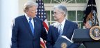 On Interest Rates, Maybe Trump Is Right And The Fed Is Wrong