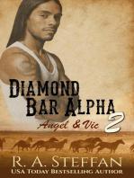 Diamond Bar Alpha 2