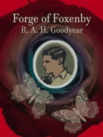 Forge of Foxenby