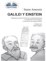Galilei y Einstein