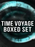 TIME VOYAGE Boxed Set