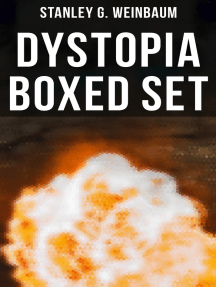 DYSTOPIA Boxed Set: The Black Flame, Dawn of Flame, The Adaptive Ultimate, The Circle of Zero, Pygmalion's Spectacles