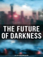 The Future of Darkness