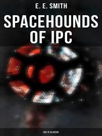 Spacehounds of IPC (Sci-Fi Classic)
