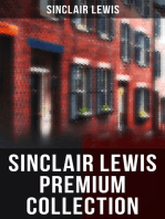 SINCLAIR LEWIS Premium Collection