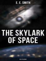 The Skylark of Space (Sci-Fi Classic)
