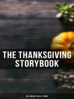 The Thanksgiving Storybook