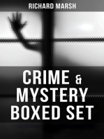 CRIME & MYSTERY Boxed Set