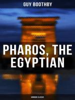 Pharos, the Egyptian (Horror Classic)