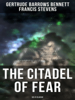 The Citadel of Fear (Sci-Fi Classic)