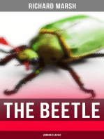 The Beetle (Horror Classic)