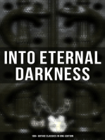INTO ETERNAL DARKNESS