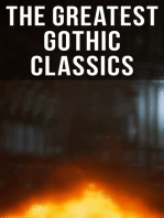 The Greatest Gothic Classics