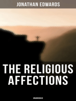 The Religious Affections (Unabridged)