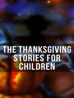 The Thanksgiving Stories for Children