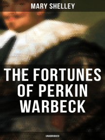 The Fortunes of Perkin Warbeck (Unabridged)