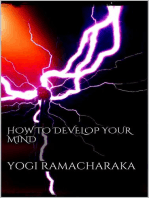 How to Develop your Mind