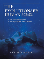The Evolutionary Human