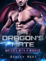The Dragon's Mate