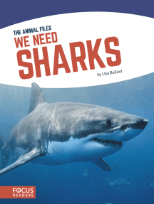 We Need Sharks