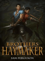 Brothers Haymaker