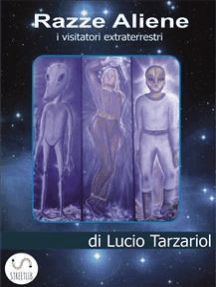 Razze aliene: I visitatori extraterrestri
