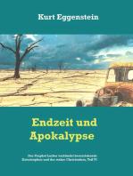 Endzeit und Apokalypse