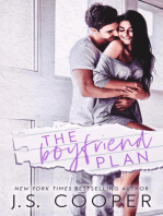 The Boyfriend Plan