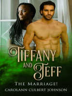 Tiffany and Jeff