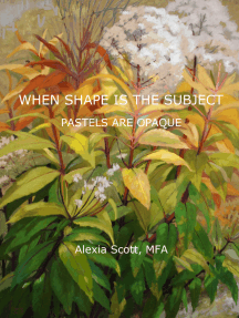 When Shape Is The Subject