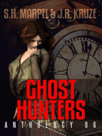 Ghost Hunters Anthology 06