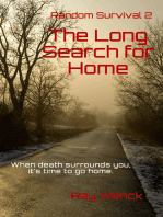 The Long Search For Home
